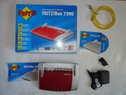 AVM FRITZ Box 7390 Wlan