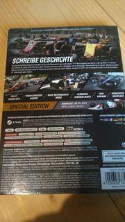 F1 2017 Spiel