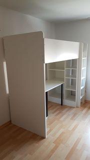 Neuwertiges IKEA Hochbett