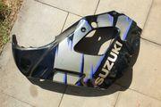 Seitenverkleidung links für Suzuki GSX