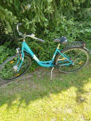 Damen City-Bike