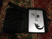 Laptop Notebook Tasche gepolstert bis
