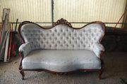 Antikes Sofa ca 1870
