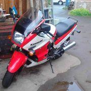 GPX 750 R