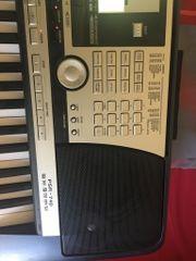 Yamaha 740