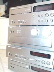 Yamaha Stereo Anlage