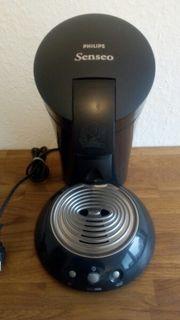 Senseo Kaffepadmaschine