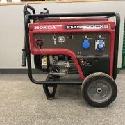 Honda Stromerzeuger EM 5500 CXS