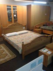 Bett Doppelbett - gut