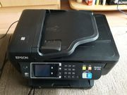 Epson Workforce WF 2760 4-in-1