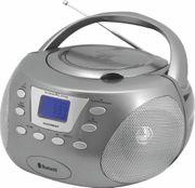 Soundmaster SCD3800TI CD Boombox mit
