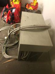 Elektroschott