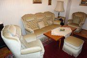 Sitzgarnitur für Wohnzimmer -
