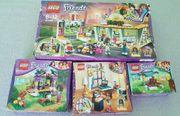 Lego friends Sammlung zu verkaufen