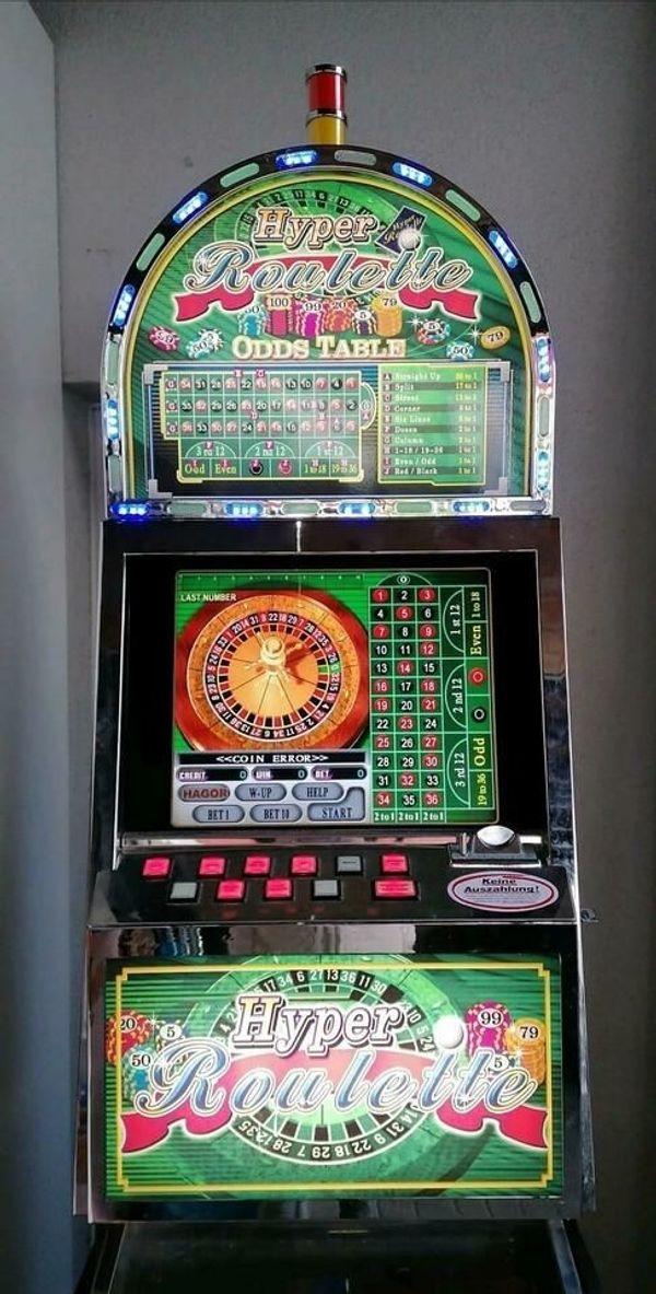 spielautomaten beste gewinnchance