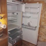 BOSCH Einbau Kühlschrank 122cm hoch