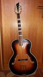 Jazz Gitarre Fasan