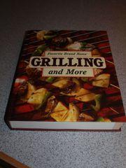 Grill Buch