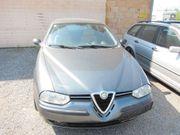 Auto Alfa Romeo 156 Diesel