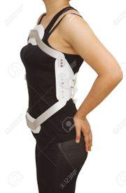 Zur Stabilisierung bei Bruch Brust-