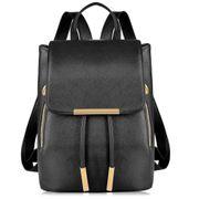 Rucksack schwarz für Damen