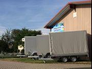 Autotransporter Fahrzeuganhänger PKW- Anhänger zu