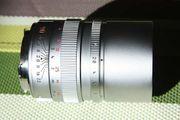 Leica Elmarit-M 1 2 8