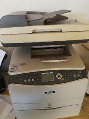 Epson AcuLaser Drucker
