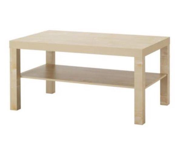 Ikea wohnzimmertisch gebraucht kaufen nur 4 st bis 60 for Wohnzimmertisch quoka