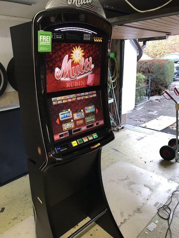 spielautomat kaufen euro