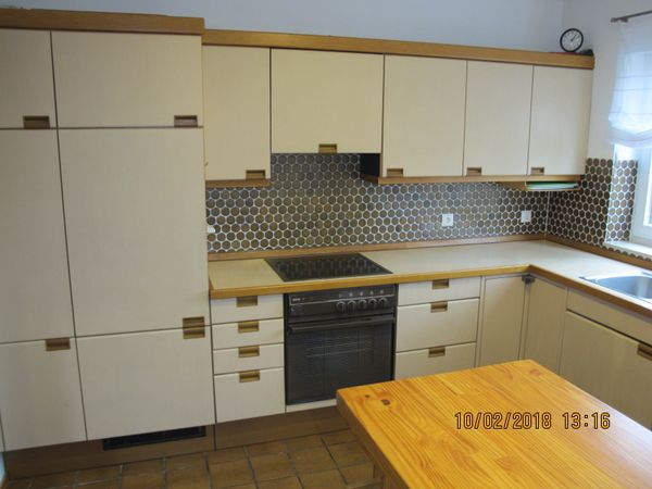 Beste Bilder über einbauküche mit elektrogeräten - Am besten ...