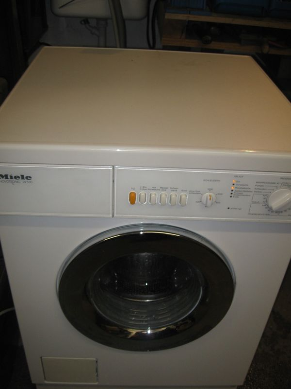waschmaschine miele ankauf und verkauf anzeigen billiger preis. Black Bedroom Furniture Sets. Home Design Ideas