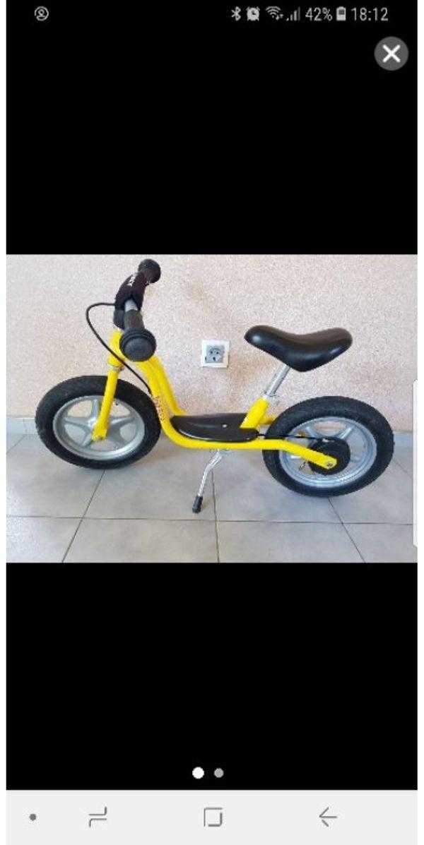 Laufrad puky LR1 » Kinderfahrzeuge