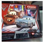 Carrera 62239-Pixar