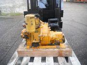 Bootsmotor Farymann Diesel