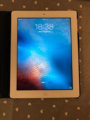 iPad 2 16 GB Weiß