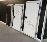 Kühlhaus Tiefkühlhaustür Tiefkühlzellentür