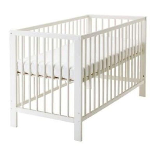 babybett ikea das ankauf und verkauf anzeigen billiger preis. Black Bedroom Furniture Sets. Home Design Ideas