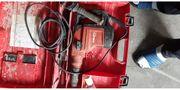 Hilti-TE56 Kombihammer im Koffer