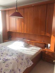 Kompletter Schlafzimmer Mit