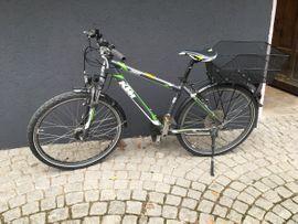 Fahrrad gebraucht kaufen  Dornbirn