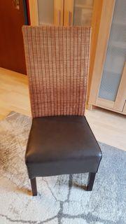 Rattan Esszimmer Haushalt Mobel Gebraucht Und Neu Kaufen
