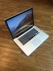 Apple MacBook Pro 15Zoll