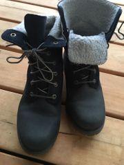 Timberland Boots Gr 39 5