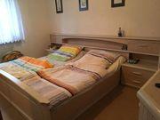 Schlafzimmer Kombi