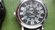 Armbanduhren aus einer