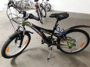 Verkaufe ein schönes Jugend Bike