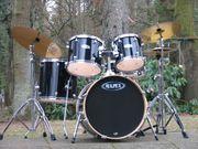 Schlagzeug MAPEX Marken Drum Set