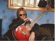 Privater Gitarrenunterricht in