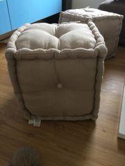 Sitzhocker zu verkaufen -